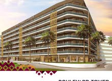 excellent finishing apartment for sale in Muscat city - Ghala