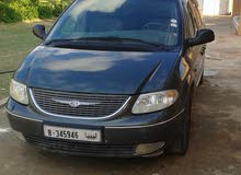 Chrysler Grand Voyager car for sale 2001 in Benghazi city