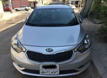 Kia Cerato Used in Baghdad