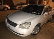 Kia Optima 2007 - Tripoli