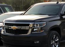 Chevrolet Tahoe 2016 For sale - Black color