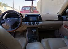 Toyota Camry car for sale 2005 in Izki city