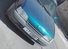 1990 Opel Kadett for sale in Amman