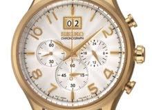 ساعة سيكو SEIKO للبيع أو بدل