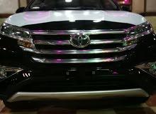 Automatic Toyota Rush 2019