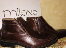 حذاء للسفر جديد من شركة Milano