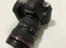 Camera available with high-end specs for sale directly from the owner in Sumail