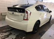 Used condition Toyota Prius 2015 with 0 km mileage