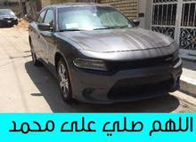 Automatic Grey Dodge 2017 for sale