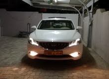 Automatic Geely 2016 for sale - New - Muscat city