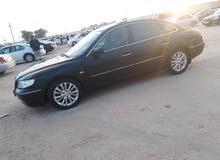 Black Hyundai Azera 2007 for sale