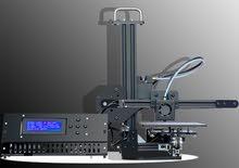 طابعة ثلاثية الابعاد 3D printer