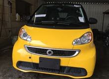 Automatic Used Mercedes Benz Smart