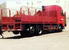نقل عام شاحنه 10 طن