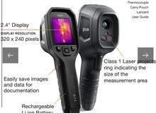 كاميرا حرارية للتصوير الحراري للإيجار