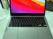 Macbook pro. 2020 13 inch Barely used.