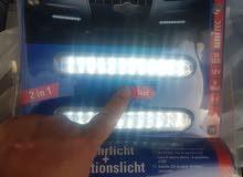 2 led light 12v