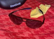 New Rebook glasses