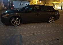 Nissan Maxima 2013 Full option very good condition