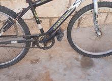 دراجة هوائية 24 بحالة ممتازة