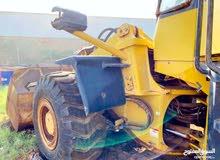 1994 Komatsu Wheel Loader WA400-3 for Sale