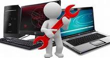 جهازك محتاج نسخة ويندوز اوي تثبيت برامج او قطع غيار كلمني بجيك لحد البيت