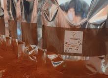 قهوة طيبة بالهيل والزعفران والقرنفل
