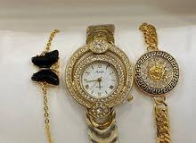 ساعة jelan