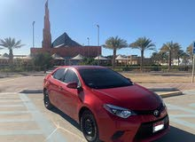 1.8 Toyota Corolla 2014