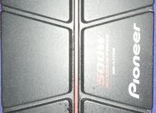 امبلفير بيونير pioneer amplifier 500w
