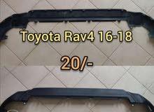 لحية اصلية Toyota RAV4