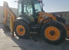 جي سي بي 4cx موديل 2012