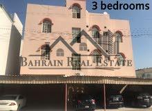 للإيجار شقة 3 غرف في توبلي