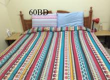 سرير مع الفراش متنوعة للبيع