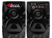 SPEAKER LAVA ST-430 2.0