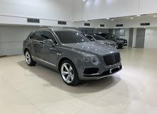 Bentley Bentayga Ltd Edition 2019