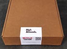 Netflix box
