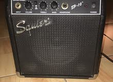 Squier amp MODEL sp 10