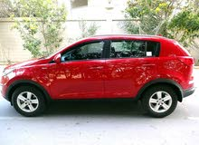 Kia Sportage AWD 4x4 Low Mileage 1 year Insu Passing Great Suv For Sale