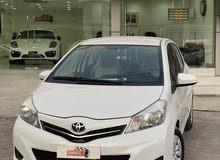 للبيع فقط / تويوتا يارس هاتشباك خليجي عمان بدون حوادث