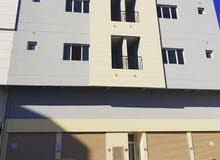 للاجار شقة غرفتين شامل 200دينار 66944229