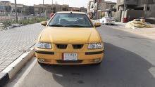 سيارة سمند 2012