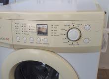 Automatic washing machineغسالة اوتوماتيكية