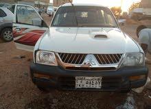 ميتسوبيشي 2006 للبيع
