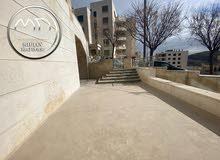 شقة ارضية جديدة للبيع دير غبار قرب زيت وزعتر 330م مع حديقة 70م تشطيب سوبر ديلوكس