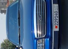 Ford crown Victoria فورد فكتوريا