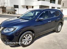 nissan xtrail 2017 for sale