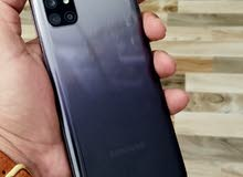 Samsung Galaxy M31s 6Gb 128Gb Black Like Brand New