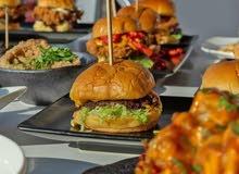 مطلوب شيف برجر demand burger chef