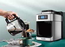 Sonifer 1050w Coffee Maker